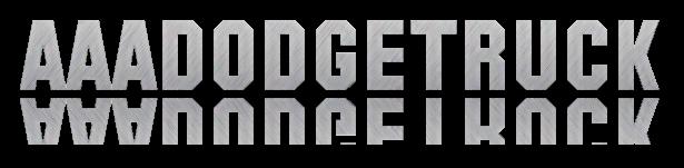 AAA Dodge Truck